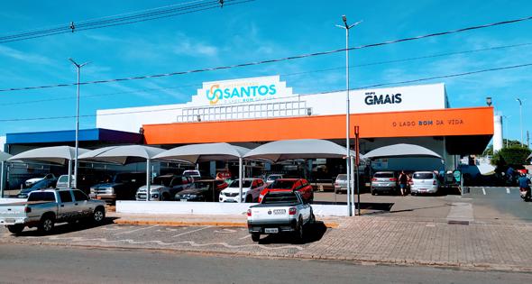 Supermercado Santos Bonito
